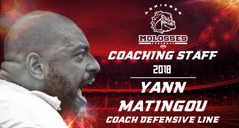 Coach Molosses