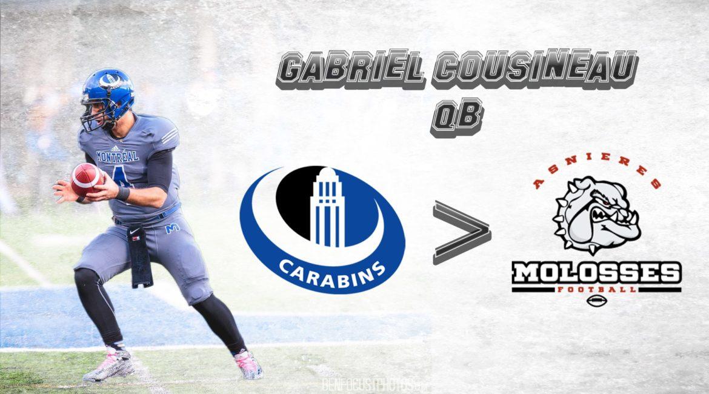 Gabriel Cousineau