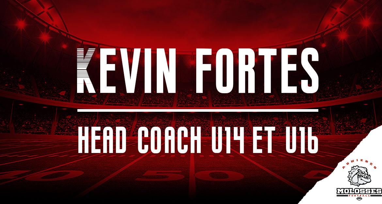 Kevin Fortes HC